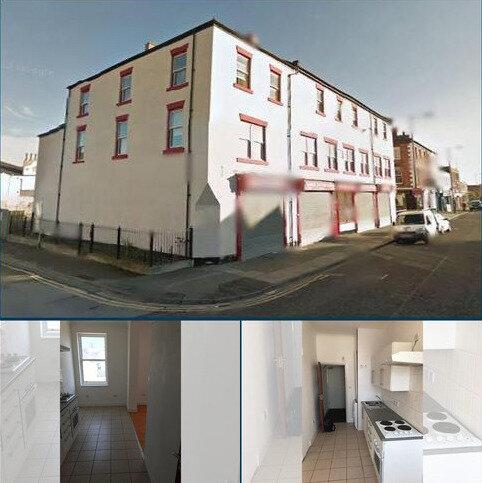 Studio to rent - Tower Chambers, Tower Street, Hartlepool TS24