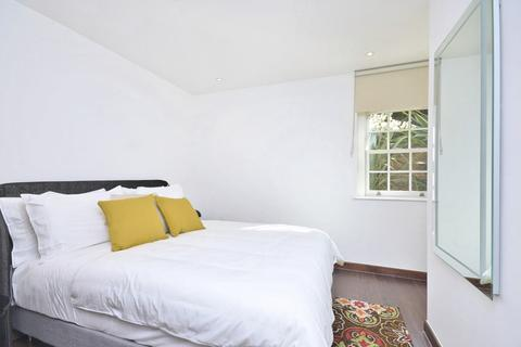 1 bedroom flat to rent - Queen Anne Terrace, Sovereign Court, Wapping, London, E1W
