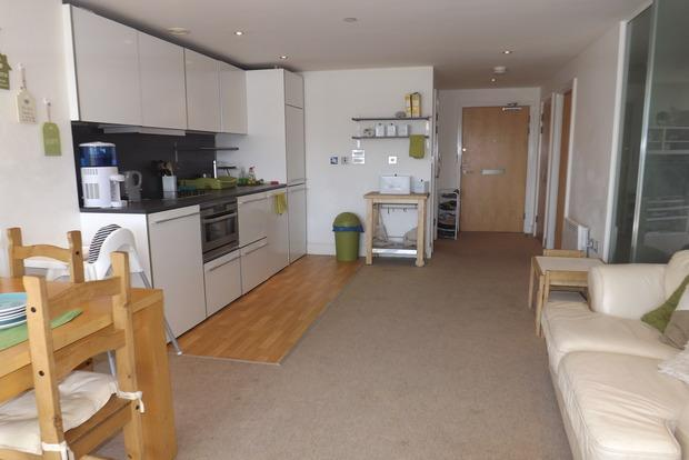 2 Bedrooms Apartment Flat for sale in The Litmus Building, 195 Huntingdon Street, Nottingham, NG1