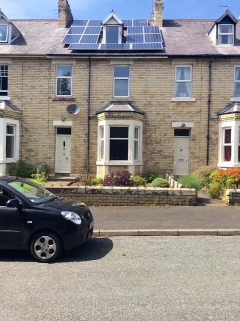 5 Bedrooms Terraced House for sale in 4 Ridgevale Terrace, Lanercost Road, Brampton, Carlisle CA8