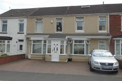 4 bedroom terraced house for sale - Margam Avenue, SWANSEA, SWANSEA