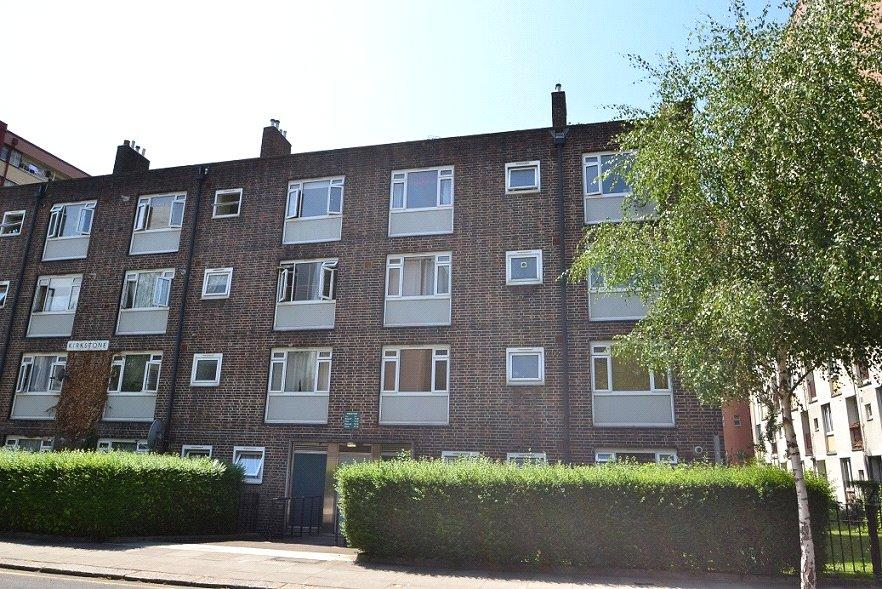 2 Bedrooms Flat for sale in Kirkstone, Harrington Street, Mornington Crescent, London, NW1