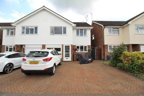 4 bedroom semi-detached house for sale - Rossendale, Chelmsford, Essex, CM1