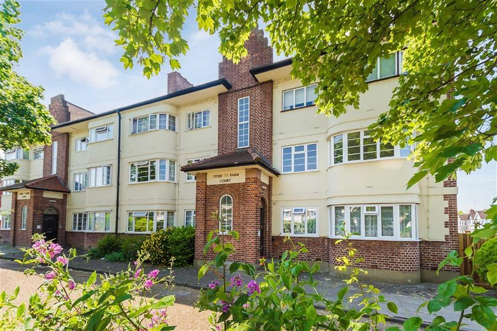 2 Bedrooms Apartment Flat for sale in Tithe Farm Court, Rayners Lane, Middlesex