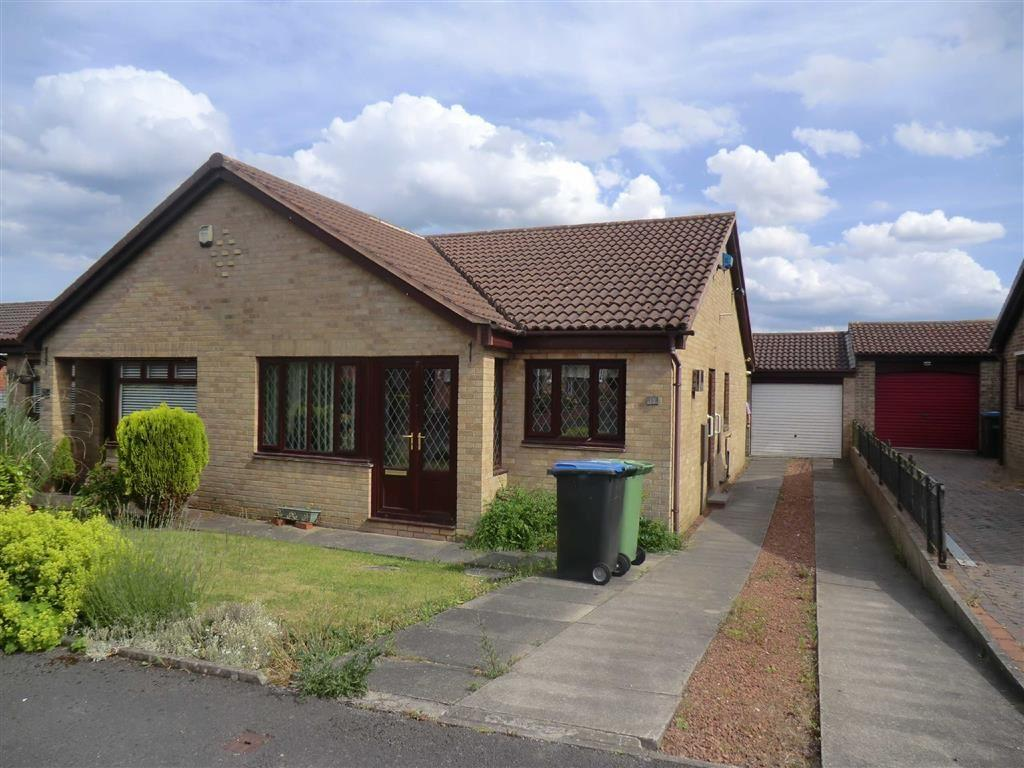 2 Bedrooms Semi Detached Bungalow for sale in 15, Cavendish Court, Ferryhill