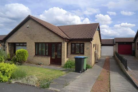 2 bedroom semi-detached bungalow for sale - 15, Cavendish Court, Ferryhill