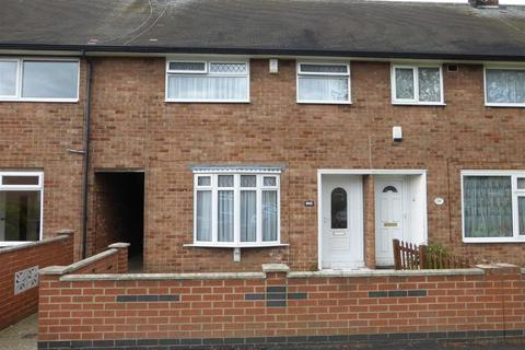 3 bedroom townhouse to rent - Benedict Road, West hull, Hull, HU4