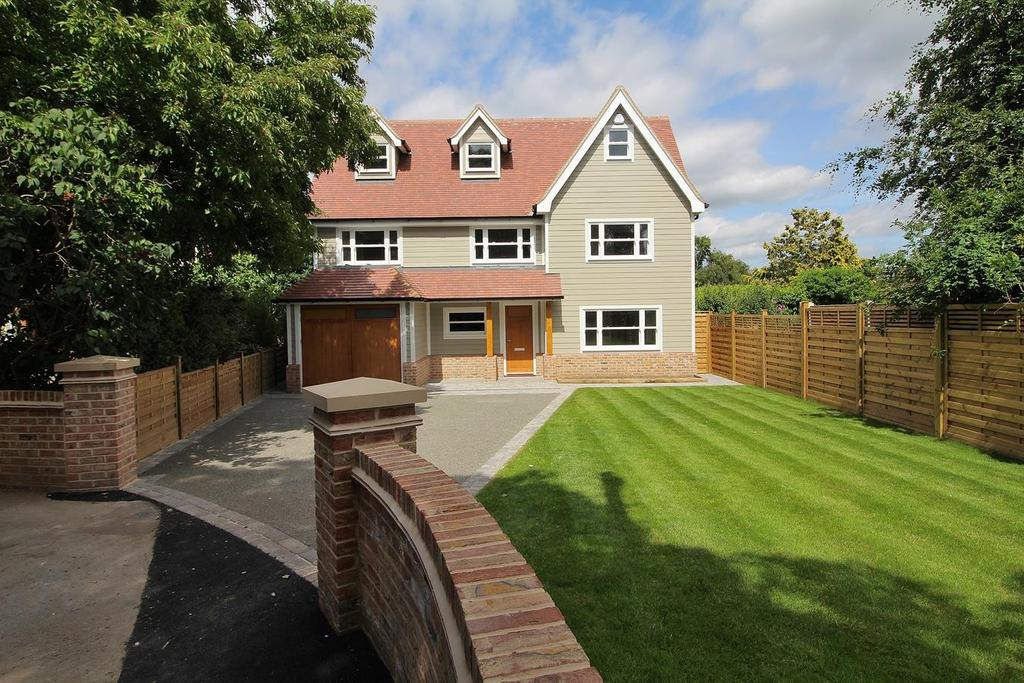 5 Bedrooms Detached House for sale in North Drive, Chelmsford, Essex, CM2