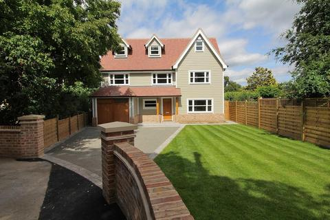 5 bedroom detached house for sale - North Drive, Chelmsford, Essex, CM2