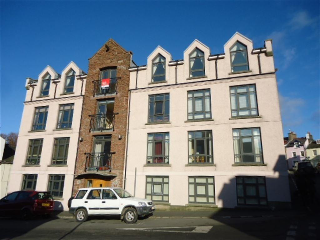 Wharfside Apartments Station Place Peel Isle Of Man 2