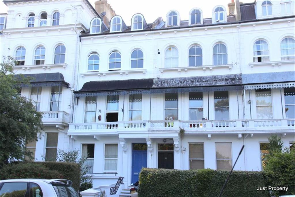 1 Bedroom Apartment Flat for sale in Markwick Terrace, St Leonards On Sea