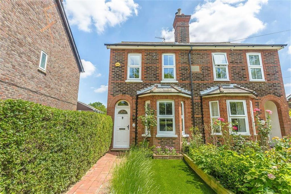 3 Bedrooms House for sale in Hurst Green Road, Oxted, Surrey