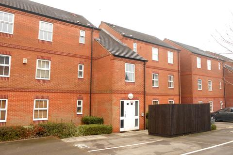 2 bedroom apartment to rent - Gilbert Close, Nottingham NG5