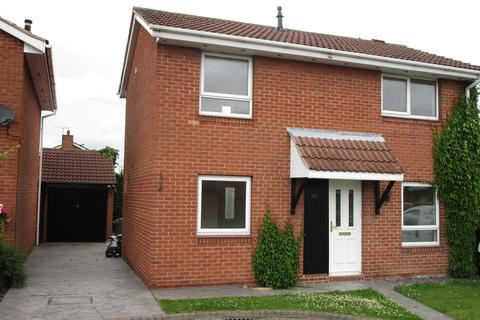 3 bedroom detached house to rent - Belvedere Parade, Bramley, Rotherham S66
