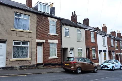 3 bedroom terraced house to rent - Manor Oaks Road, Sheffield S2