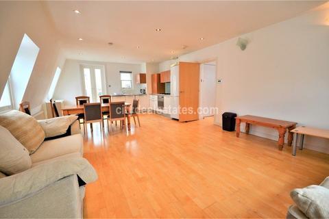 3 bedroom flat to rent - Frampton Street, Edgware Rd NW8 8NA