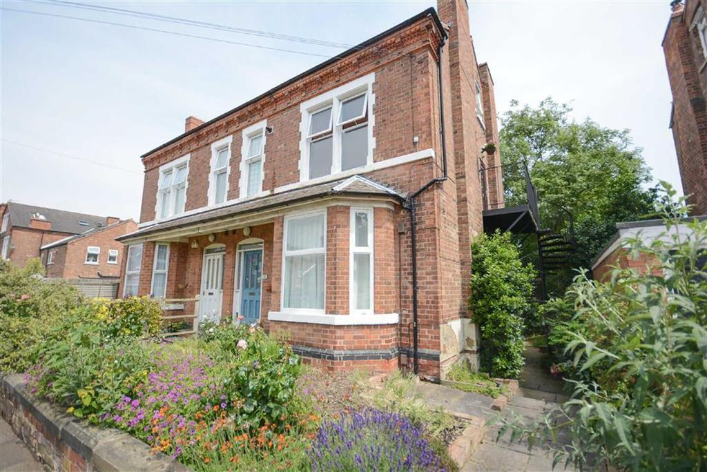 2 Bedrooms Apartment Flat for sale in Henry Road, West Bridgford