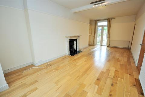 3 bedroom terraced house to rent - Sycamore Terrace, Bootham, York