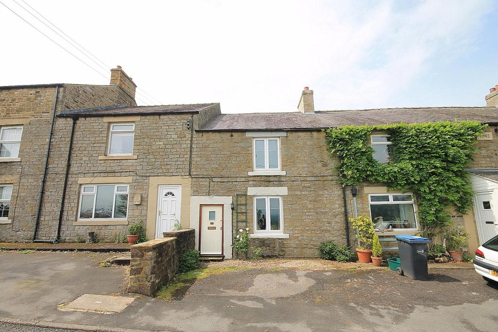 2 Bedrooms Terraced House for sale in Newhouses Frosterley, Bishop Auckland