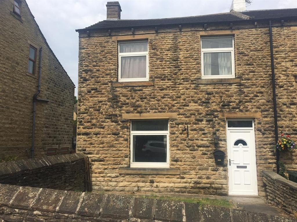 2 Bedrooms End Of Terrace House for sale in Station Road, Skelmanthorpe, Huddersfield