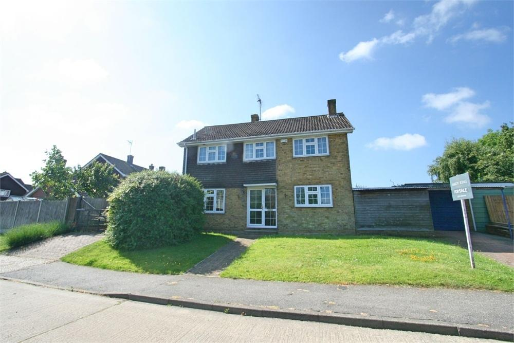 3 Bedrooms Detached House for sale in Kings Walk, Tollesbury, MALDON, Essex