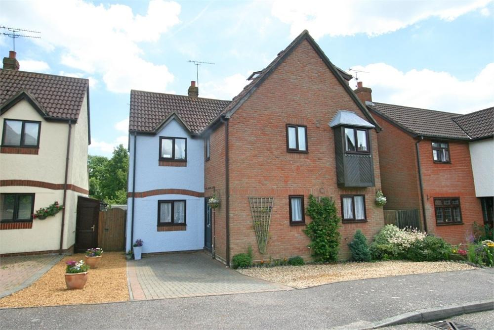 6 Bedrooms Detached House for sale in Heriot Way, Great Totham, MALDON, Essex