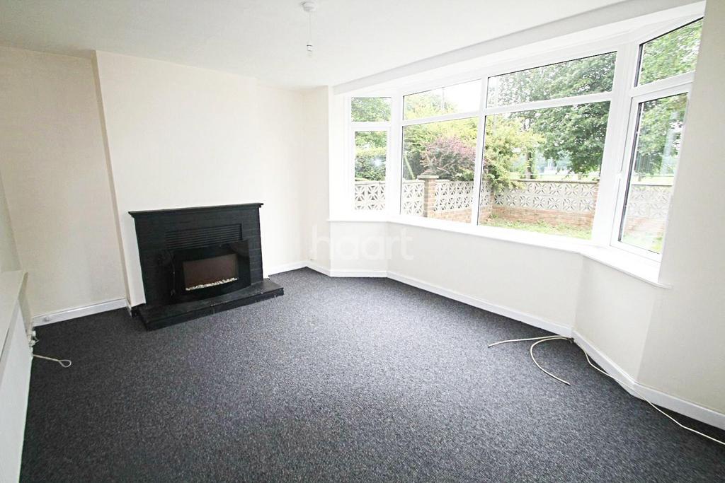 2 Bedrooms Semi Detached House for sale in Coleridge Street, Derby