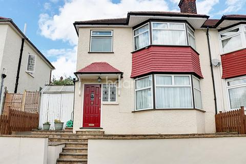 3 bedroom semi-detached house for sale - Dollis Hill Avenue, NW2