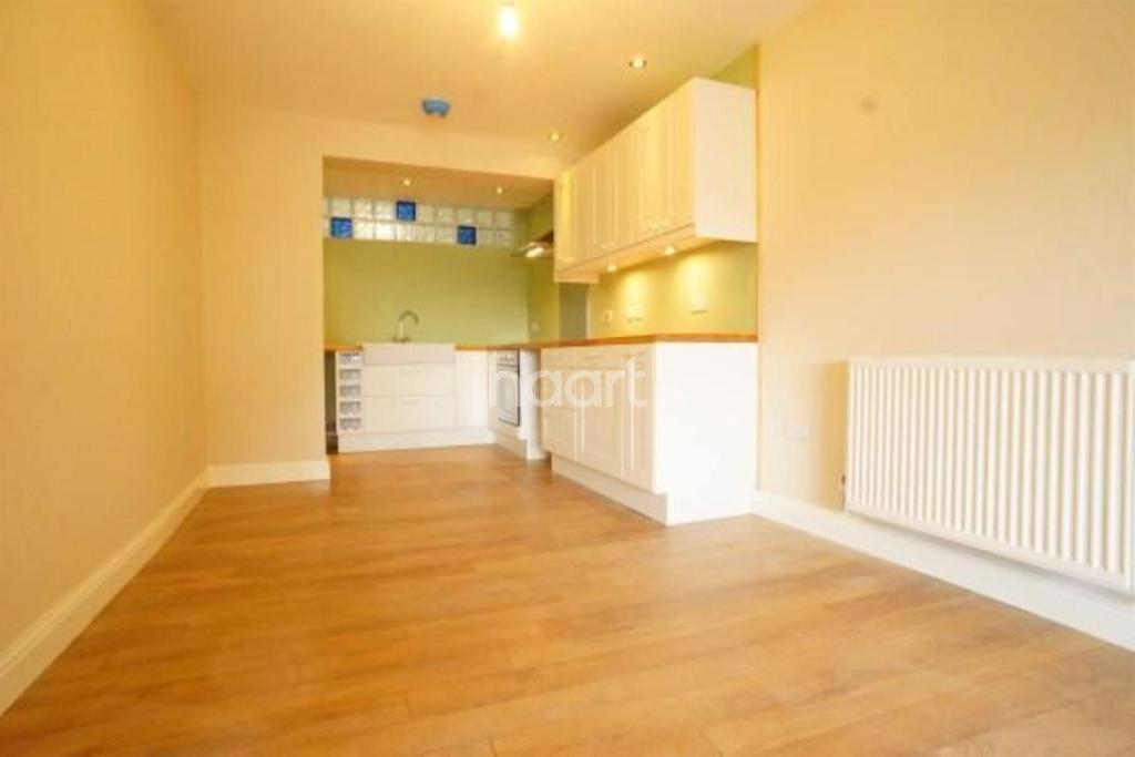 1 Bedroom Flat for sale in Bristol