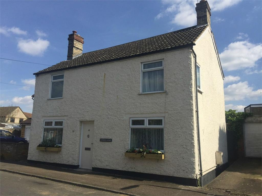 3 Bedrooms Detached House for sale in Station Road, Arlesey, Bedfordshire
