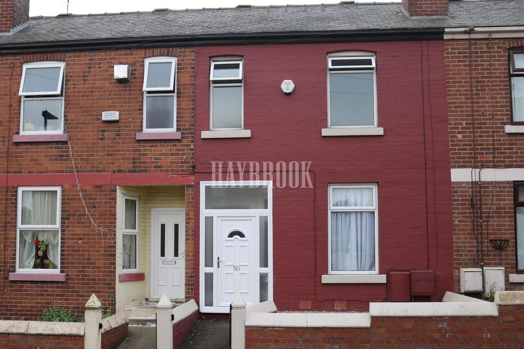 3 Bedrooms Terraced House for sale in Blayton Road, Pitsmoor