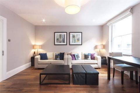 2 bedroom duplex to rent - Huntley Street, Bloomsbury, London, WC1E