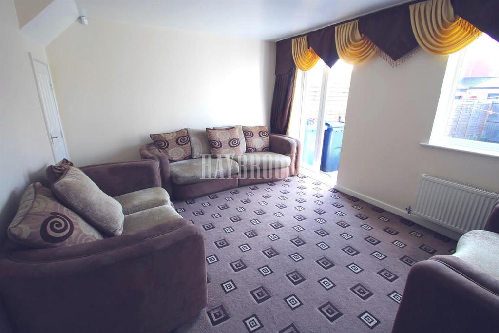 3 Bedrooms End Of Terrace House for sale in Eleanor Street, Darnall, S9