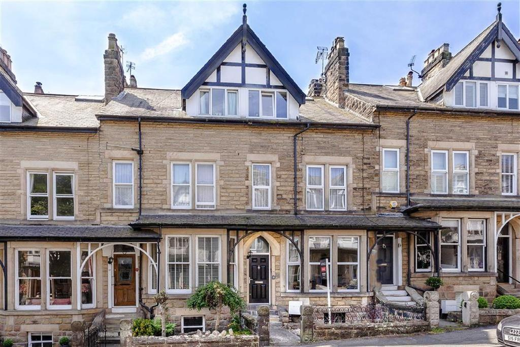 4 Bedrooms Terraced House for sale in Belmont Road, Harrogate, North Yorkshire