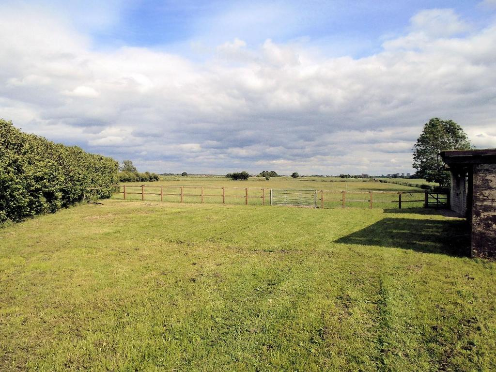 Land Commercial for sale in Garmancarr Lane, Wistow, Selby