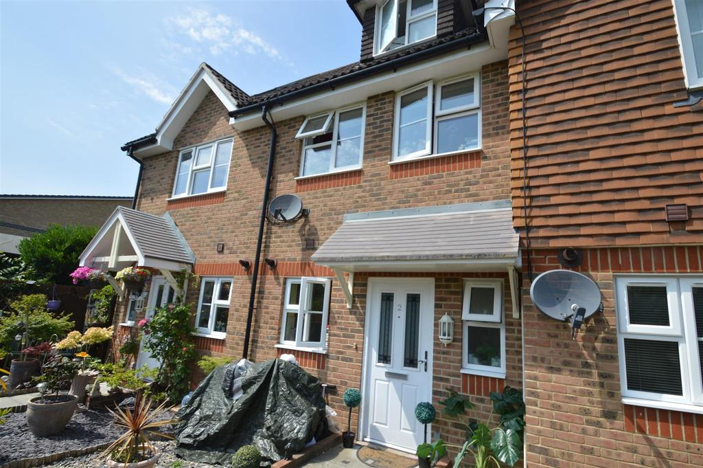 3 Bedrooms House for sale in Buckland Road, Maidstone