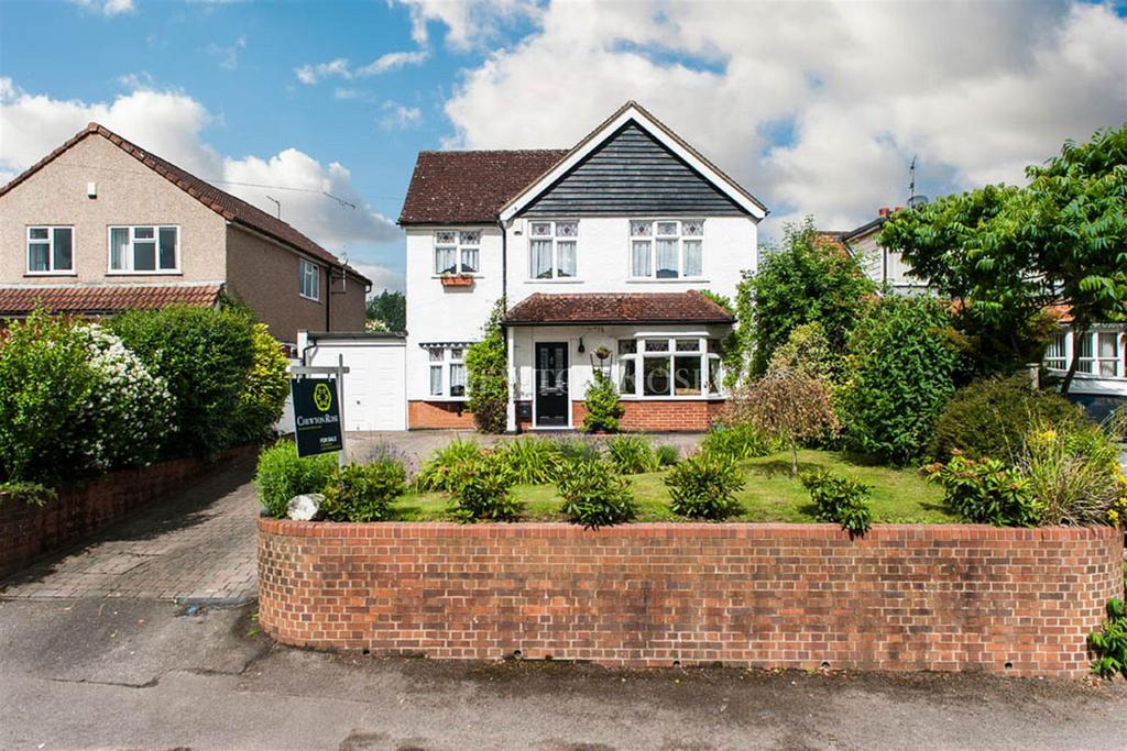 3 Bedrooms Detached House for sale in Denham, Buckinghamshire