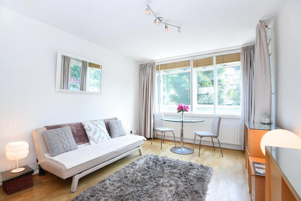1 Bedroom Flat for sale in Churchill Gardens, Pimlico