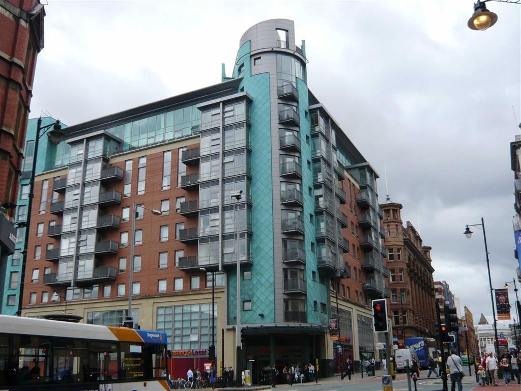2 Bedrooms Flat for rent in W3, 51 Whitworth Street West, Manchester