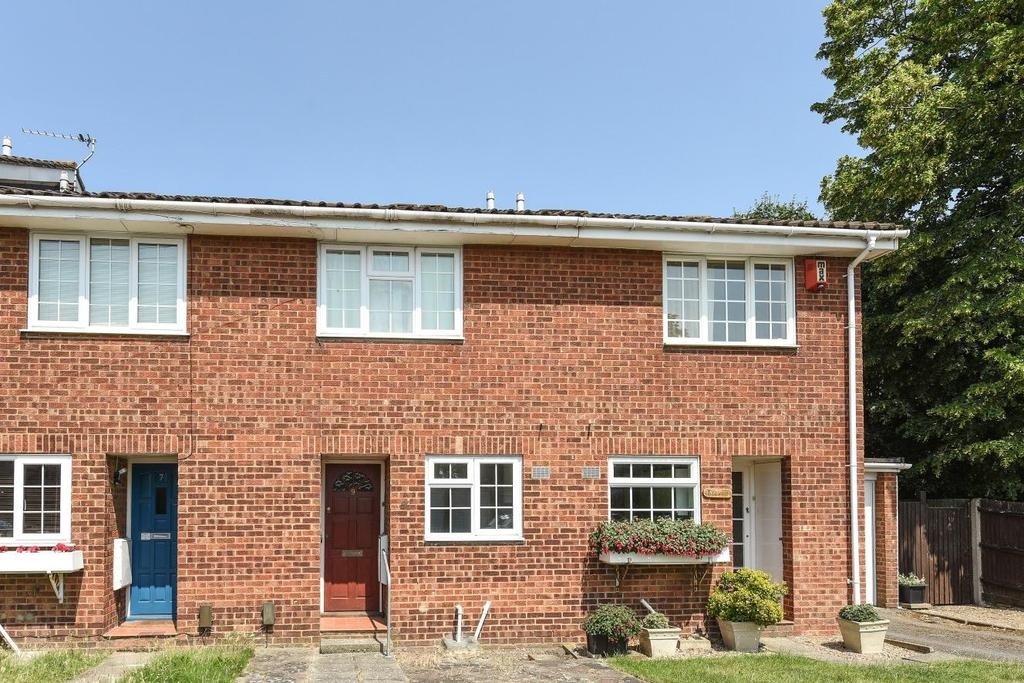 2 Bedrooms Terraced House for sale in Gresham Road, Beckenham