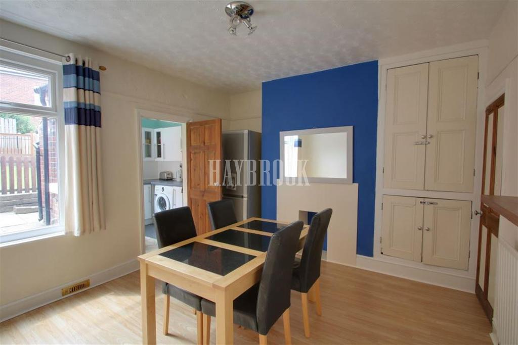 2 Bedrooms Terraced House for sale in Jenkin Road, Wincobank