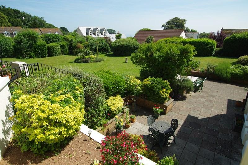 2 Bedrooms Town House for sale in Dawlish Road, Teignmouth