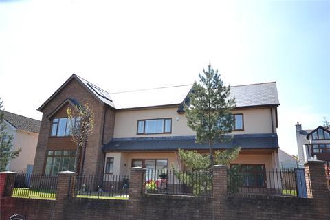 7 bedroom detached house for sale - Nursery Court, Llwyn Y Pia Road, Lisvane, Cardiff, CF14