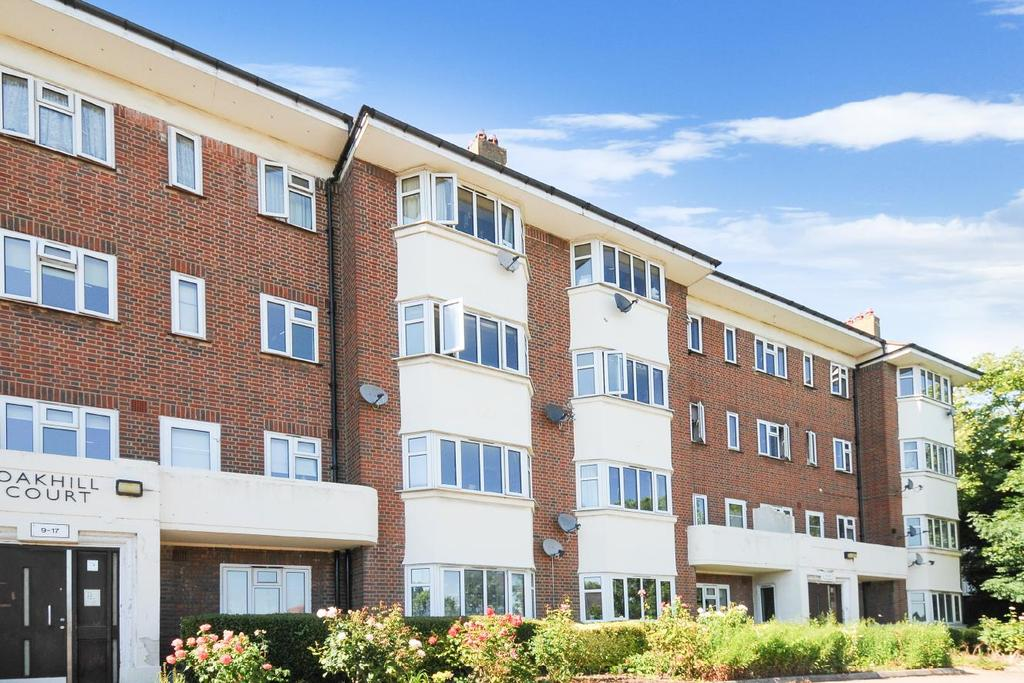 3 Bedrooms Flat for sale in Honor Oak Park, Forest Hill, SE23