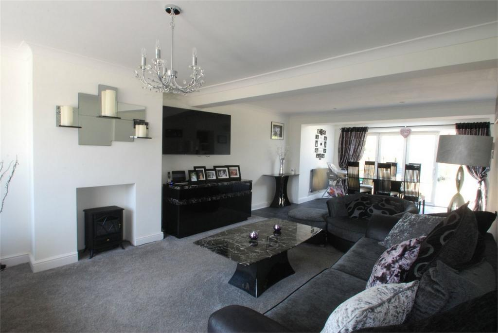3 Bedrooms Semi Detached House for sale in Lenham
