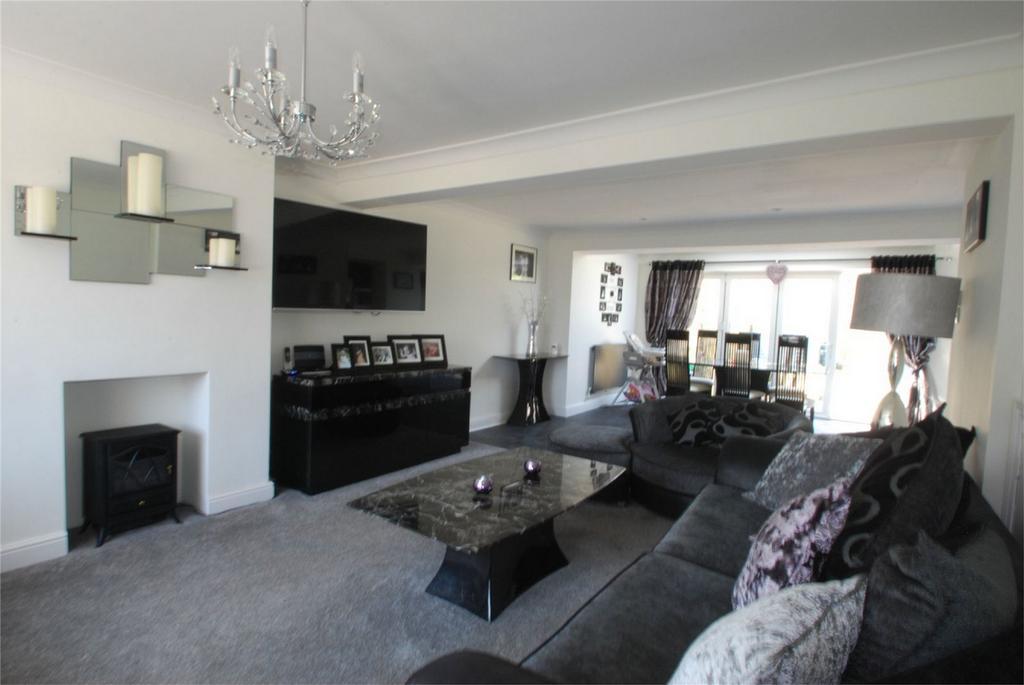4 Bedrooms Semi Detached House for sale in Lenham