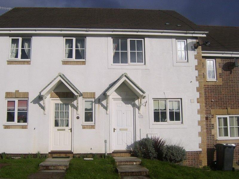 2 Bedrooms Terraced House for sale in Derlwyn, Waunceirch, Neath, .