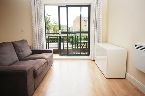 Studio to rent - Spa Road Bermondsey SE16