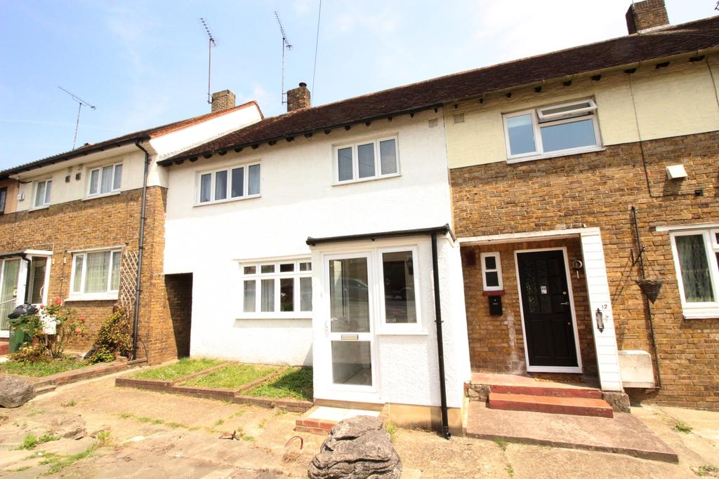 4 Bedrooms Terraced House for sale in Midhurst Hill Bexleyheath DA6