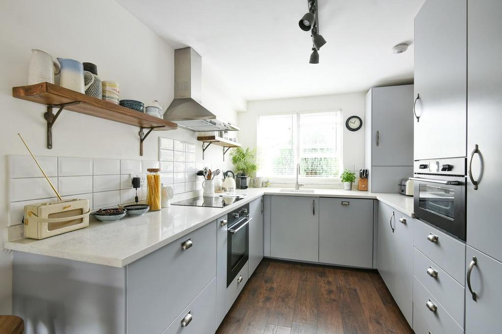 4 Bedrooms Terraced House for sale in Hamilton Road, West Norwood
